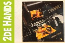 Drukwerk - Tweede Druk (LP) A60