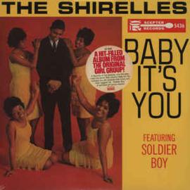 The Shirelles - Baby It's You (LP)