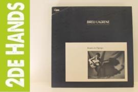 Bireli Lagrene – Routes To Django (LP) J20