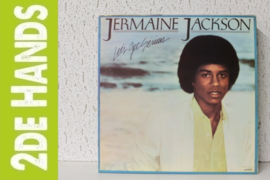 Jermaine Jackson – Let's Get Serious (LP) G10