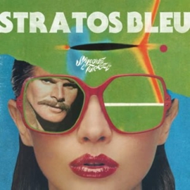 Smoove & Turrell - Stratos Bleu (LP)