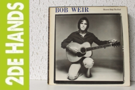 Bob Weir ‎– Heaven Help The Fool (LP) F40