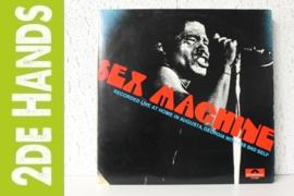 James Brown – Sex Machine (2LP) K70