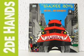 The Slickee Boys ‎– Uh Oh ... No Breaks! (LP) C60