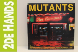 Mutants – Fun Terminal (LP) F10