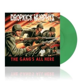 Dropkick Murphys  - The Gangs All Here -LTD- (LP)