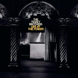 Teskey Brothers - Live At the Forum -LTD- (LP)