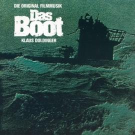OST - Das Boot (LP)