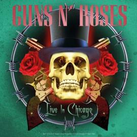 Guns N' Roses – Best of Live in Chicago 1992 (LP)