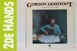 Gordon Lightfoot - Cold On the Shoulder (LP) A30