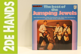 Jumping Jewels ‎– The Best Of The Jumping Jewels (LP) A40