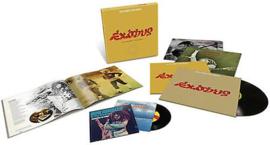 Bob Marley & Wailers - Exodus - 40 (6LP BOX)