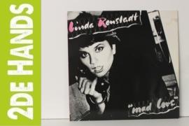 Linda Ronstadt – Mad Love (LP) D90