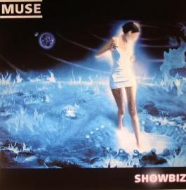 Muse - Showbiz (2LP)