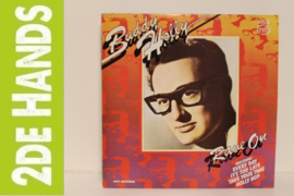 Buddy Holly - Rave On (LP) E30