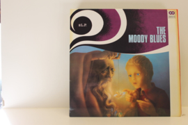 The Moody Blues – The Great Moody Blues (2LP) J10