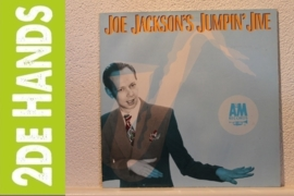 Joe Jackson - Jumpin' Jive (LP) B90