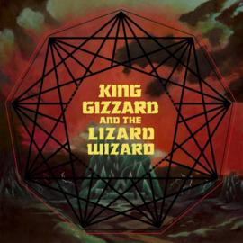 King Gizzard & the Lizard Wizard - Nonagon Infinity (LP)