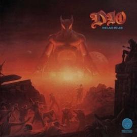 Dio - Last In Line (LP)