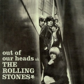 Rolling Stones - Out Of Our Heads (LP)