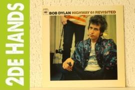 Bob Dylan - Highway 61 Revisited (LP) c60