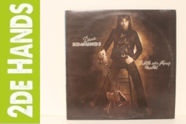 Dave Edmunds ‎– Subtle As A Flying Mallet  (LP) A40