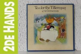 Cat Stevens - Tea For The Tillerman (LP) D60