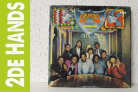 Cameo – Knights Of The Sound Table (LP) H60