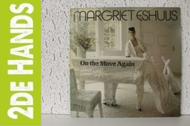 Margriet Eshuijs – On The Move Again (LP) A60