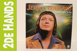 Jerry Wallace - Comin' Home To You (LP) D70