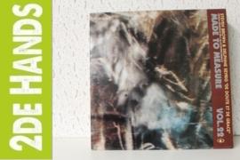 Steven Brown & Delphine Seyrig – De Doute Et De Grace (LP) D10