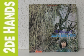 Al Stewart ‎– Zero She Flies (LP) D50