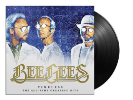 Bee Gees – Timeless (The All-Time Greatest Hits) (2LP)