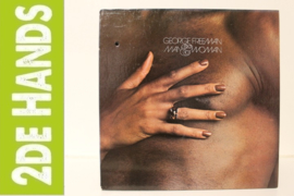 George Freeman - Man And Woman (LP) A30