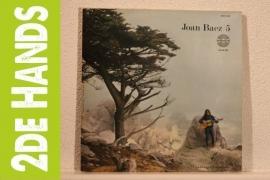 Joan Baez - 5 (LP) A60