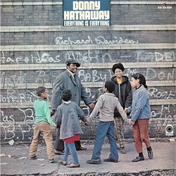 Donny Hathaway – Everything Is Everything (LP)