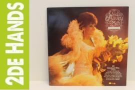 Shirley Bassey – 25th Anniversary Album (2LP) J60