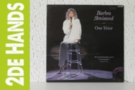 Barbra Streisand - One Voice (LP) D10