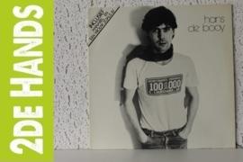 Hans de Booy – Hans de Booy (LP) J80