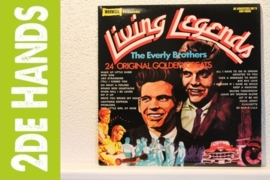 The Everly Brothers - Living Legends (LP) A50