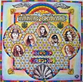 Lynyrd Skynyrd - Second Helping (LP)