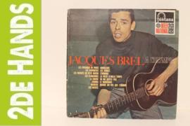 Jacques Brel – Jacques Brel A L'Olympia (LP) E50