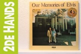Elvis Presley - Our Memories of Elvis (LP) E10