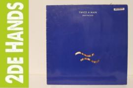 Twice A Man – Driftwood (LP) J20