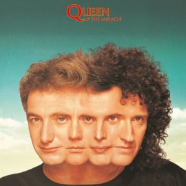 Queen - The Miracle (LP)