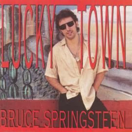 Bruce Springsteen – Lucky Town (LP)