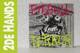 Baze & Hucke – Pitbull Terror (LP) F50