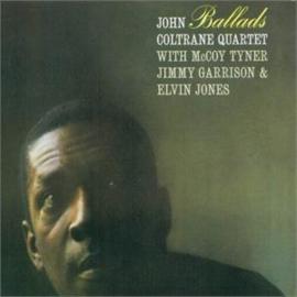 John Coltrane - Ballads -HQ- (LP)