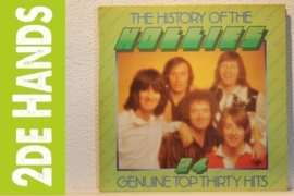 The Hollies - The History Of (2LP) C50
