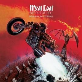 Meat Loaf - Bat out of Hell -LTD.- (LP)